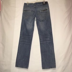 Ring of Fire Jeans - Ring of Fire Black Label Jeans